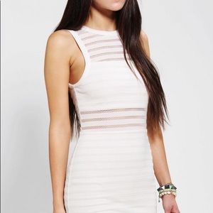 Urban Outfitters Silence + Noise Bodycon Dress